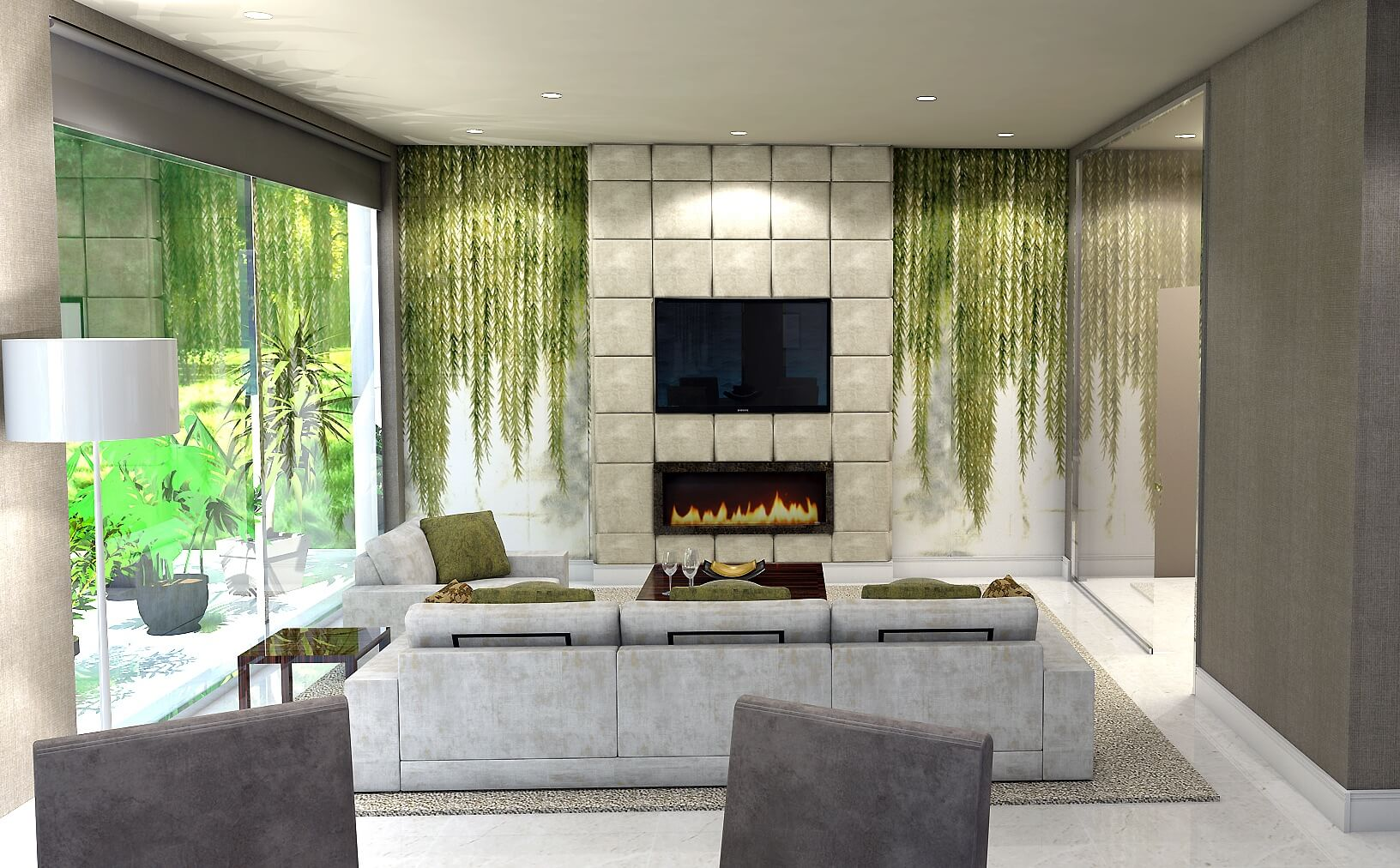 Interior design service london - Basement design services ...