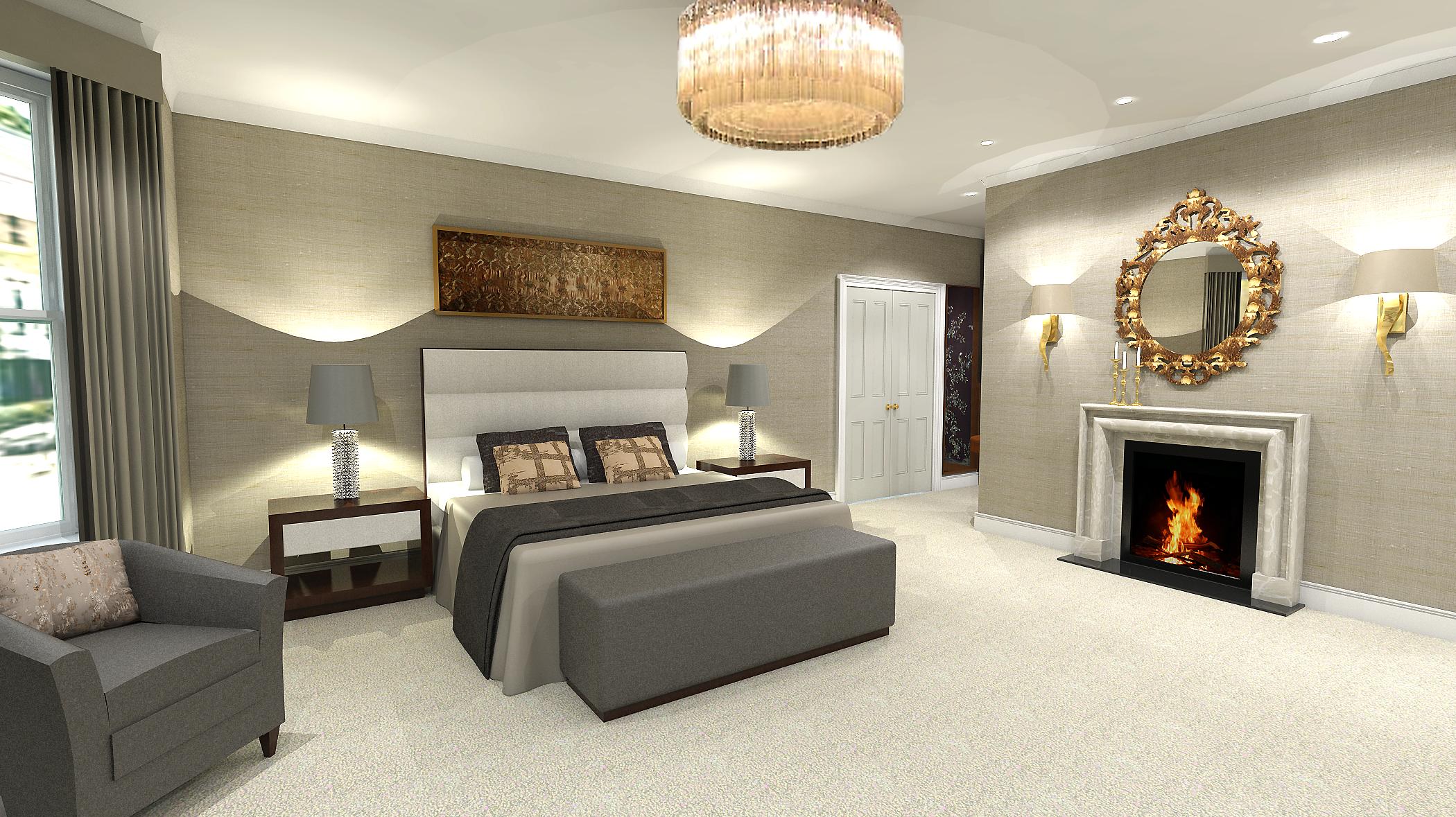 Interior design service london for Interior design services london