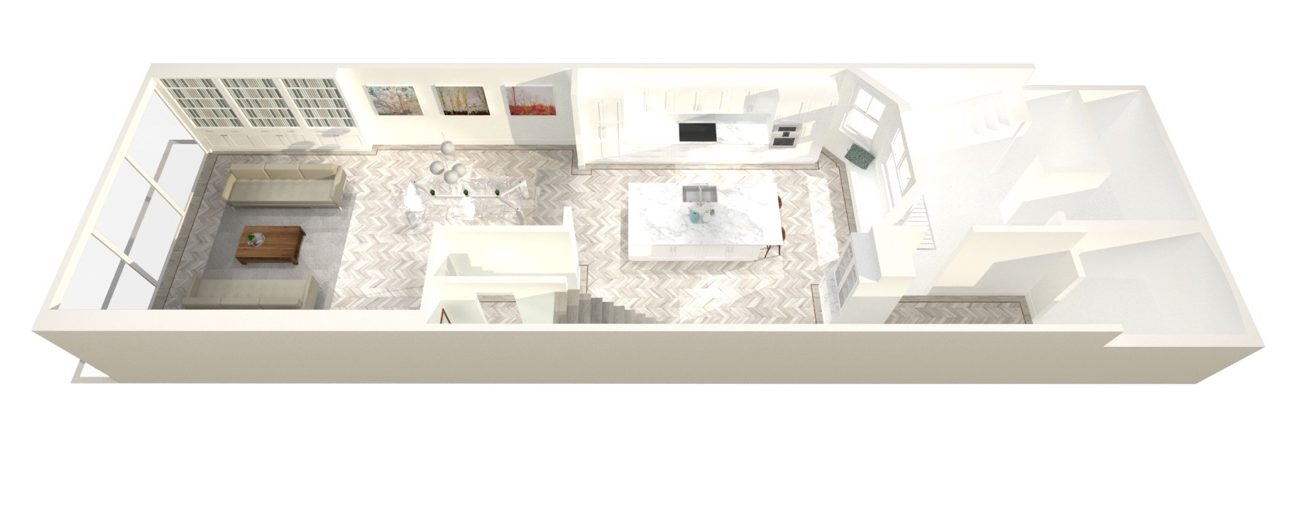 Basement Planning