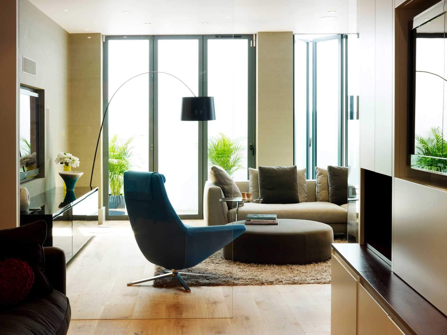OLBC Design & Planning
