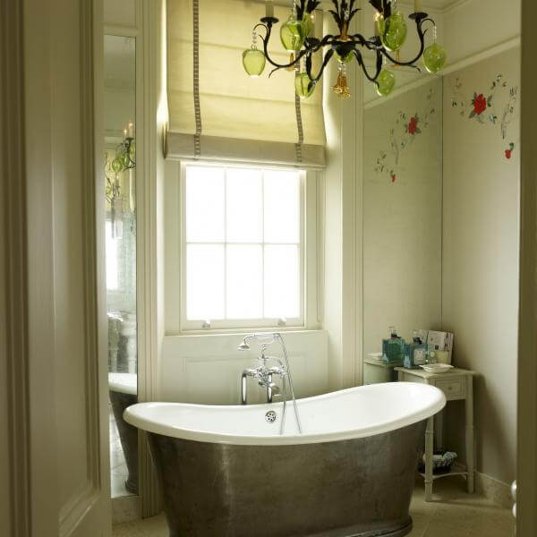 Rewriting a classic - Kitchens, Bedrooms & Bathrooms