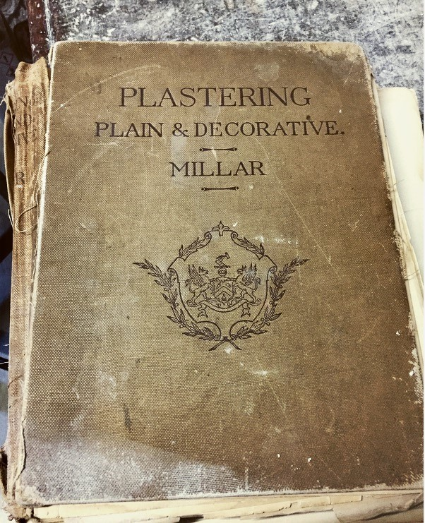 Plain and Decorative Plastering