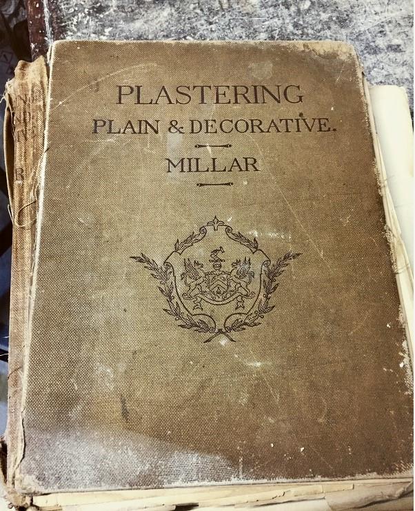 Plain and Decorative Plastering